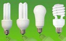 Подключение энергосберегающей лампы к 12В