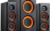 Параметры акустических систем