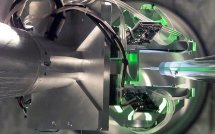 В России построят мощнейший в мире лазер УФЛ 2М