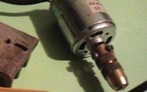 Регулятор оборотов электродвигателя 12в своими руками