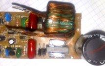 Защита от КЗ и запуск электронных трансформаторов без нагрузки