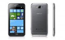 Обзор смартфона Samsung ATIV S (GT-I8750)