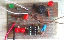Проверка оптронов и микросхем серии 555