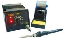 Паяльное оборудование для радиомонтажа