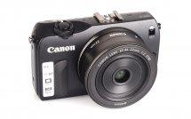 Canon EOS M: ����� �� �� ����� �����?
