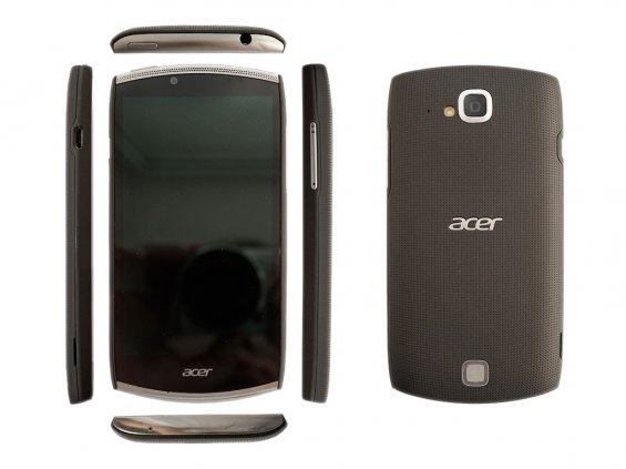 ������� ��� ��������� Acer CloudMobile S500