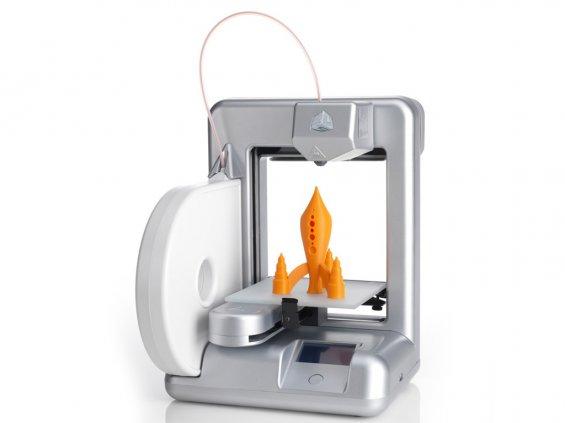 3Д принтер цена