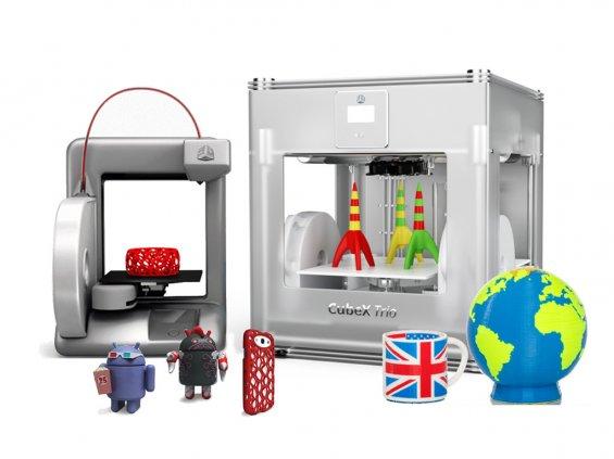 3D принтер - чем опасен для здоровья