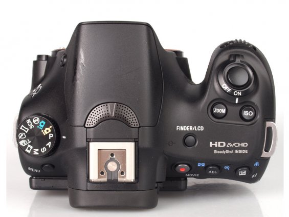��� ������ Sony Alpha SLT-A58 Kit