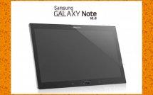 Samsung Galaxy Note – 12-дюймовый планшет