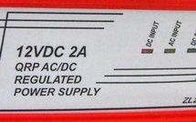 Блок питания 220-12 вольт