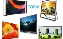 Лучшие телевизоры Samsung 2013-2014 года