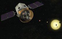 NASA TESS � �������� ������� ����� ��������� ��������� �����