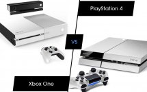Xbox One ��� PlayStation 4?