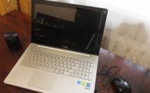 Asus N550JV-CM012H