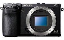 ����� ������������ Sony Nex-7