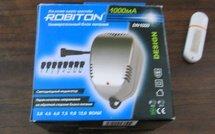 ����� ����� ������� ROBITON