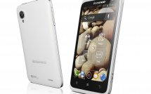 Lenovo Idea Phone P700i � S880