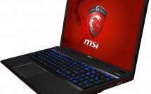 Ноутбук Maxwell MSI GE70 2PE Apache Pro