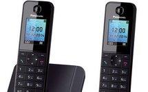 Новая серия телефонов DECT от Panasonic