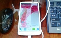 Смартфон iNew i6000