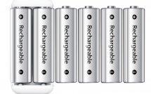 Грядет революция в производстве батарей для смартфонов