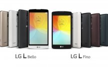 L Fino и L Bello ― бюджетные телефоны компании LG