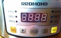 Мультиварка REDMOND на 6 литров