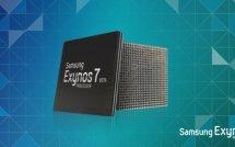 Samsung сделал 8-ядерный 64-битный процессор типа Exynos 7 Octa