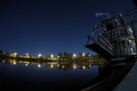 Фотография сделанная на GoPro HERO4