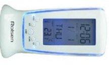 Часы с термометром Rolsen - когда цена влияет на качество