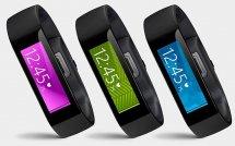 Microsoft Band ― ������-������ ��� ������������� �����������