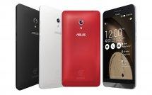 Новый смартфон Asus Zenfone 6 (A600CG) ― ASUS держит марку