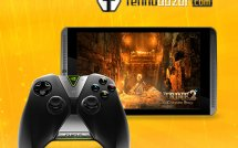 Nvidia Shield Tablet ― новый игровой планшет