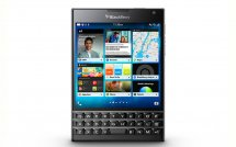 BlackBerry Passport ― смартфона с QWERTY клавиатурой