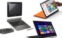 Лучшие ноутбуки-планшеты 2015 года: ТОП-3