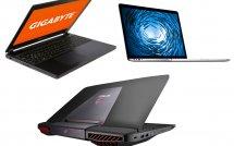 Самые мощные ноутбуки 2015 года: ТОП-3