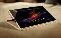 Sony Xperia Z4 Tablet ― ������ � ������ �������