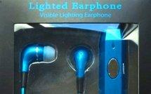 Lighted Earphone - ���������� ��������