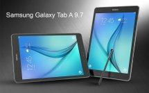 Планшет Samsung Galaxy Tab A 9.7 ― не сильно удивил