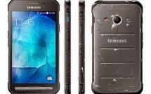 Samsung Xcover 3 ― смартфон для «рабочих»