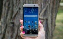 �������� HTC One �9