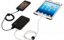 ТОП 5 портативных зарядных устройств для смартфонов