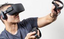 Oculus выпустит контроллер для шлема виртуальной реальности