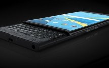 BlackBerry выпускает Android-смартфон Priv