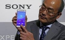 Sony не планирует продавать мобильный бизнес