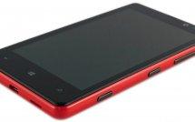 Nokia Lumia 820 � ��������� ������� � �������� ��������