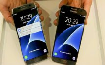 Samsung Galaxy S7 � S7 Edge ��� ����� ������
