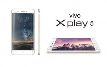 Vivo ������������ Xplay 5 Elite � ������ � ���� �������� � 6 �� ���