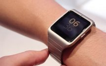Смарт-часы Sony SmartWatch 3 SWR50